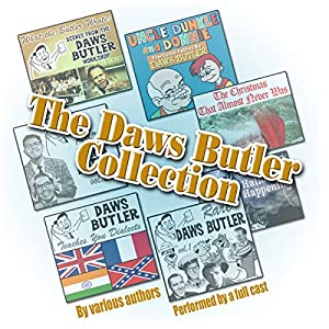 The Daws Butler Collection Radio/TV Program