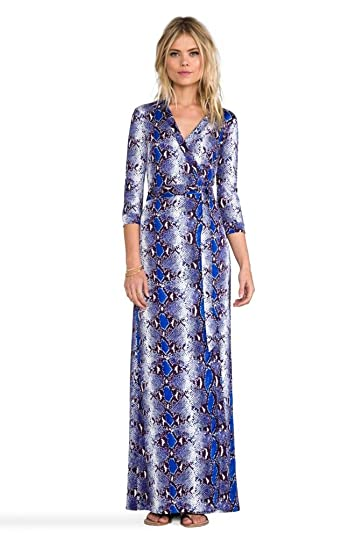 Dvf Wrap Dress Amazon Diane von Furstenberg Women s