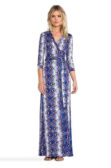 Dvf Wrap Dress Amazon Diane von Furstenberg Women s