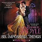 Six Impossible Things: Rhymes with Love, Book 6 Hörbuch von Elizabeth Boyle Gesprochen von: Susan Duerden