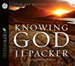 Knowing God - Audiobook: Unabridged