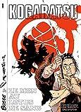 img - for Kogaratsu, tome 1 : Le Mont au lotus de sang book / textbook / text book