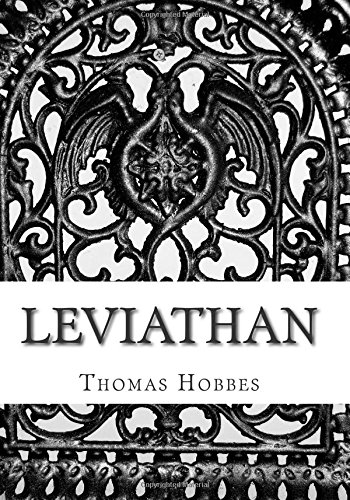 Study Questions: Thomas Hobbes, Leviathan