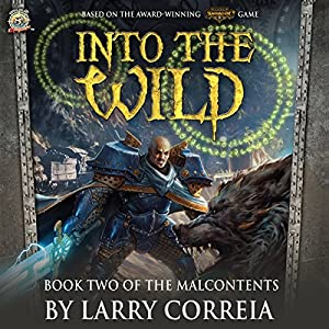 Into the Wild Audiobook