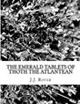 The Emerald Tablets of Thoth the Atla...