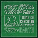 Very Special Christmas, A: Bringing Peace On Earth