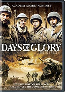 Days of Glory (Indigenes) (Bilingual) [Import]