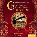 City of Ashes (Chroniken der Unterwelt 2) (audio edition)