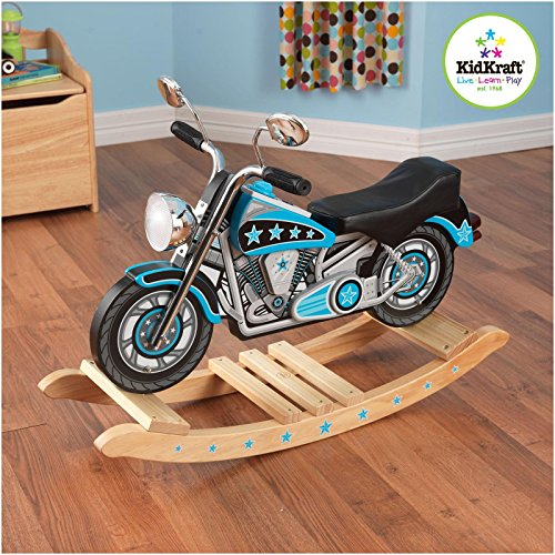 Ride On Wooden Toys