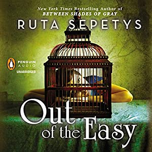 Out of The Easy Audiobook