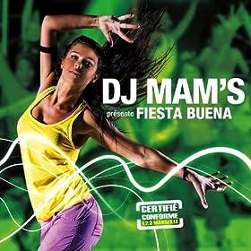 Fiesta Buena (feat. Luis Guisao & Soldat Jahman)