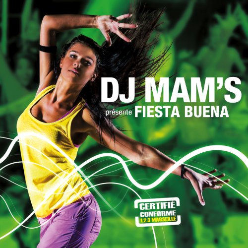 DJ Mams - Fiesta Buena-WEB-2012-ZzZz Download