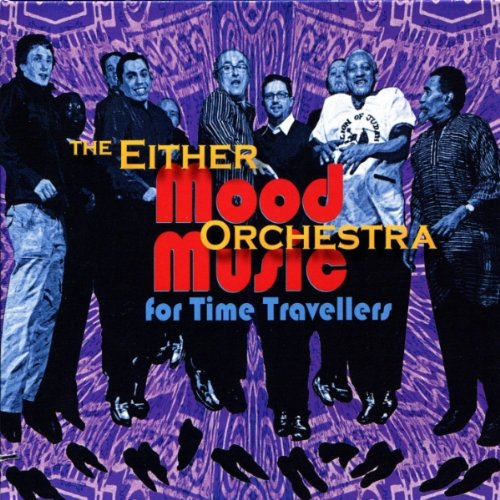 "Download jazz mp3 ""The (one of a kind) Shimmy"" by Either/Orchestra"