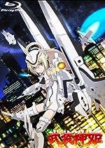 武装神姫 第1巻 [Blu-ray]