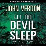 Let the Devil Sleep | John Verdon