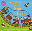 Magic Train Ride PB w CDEX
