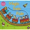 Magic Train Ride PB w CDEX