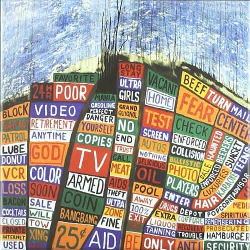 Hail to the Thief-Deluxe Edition by Radiohead