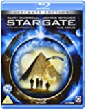 Stargate: Ultimate Edition (Blu Ray) [Blu-ray]