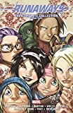 img - for Runaways: The Complete Collection Volume 3 book / textbook / text book