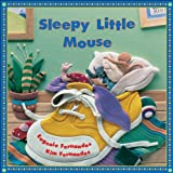 Sleepy Little Mouse (1550747037) by Fernandes, Eugenie