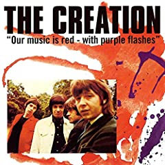 Our Music Is Red - With Purple Flashes