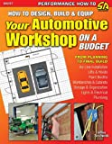How to Design, Build & Equip Your Auto Workshop on a Budget (SA Design)