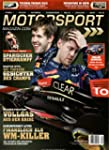 Motorsport-Magazin.com [Jahresabo]