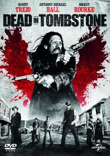 Dead in Tombstone [DVD]