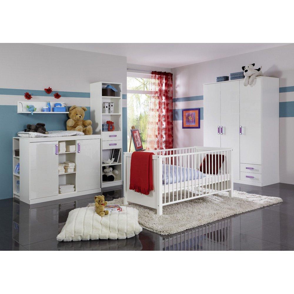 iovivo Babyzimmer Amina, 7-tlg. günstig bestellen