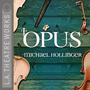 Opus | [Michael Hollinger]