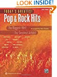 Today's Greatest Pop & Rock Hits: Eas...