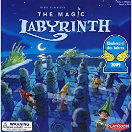 Magic Labyrinth [Multilingual Import]
