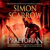 Praetorian | [Simon Scarrow]