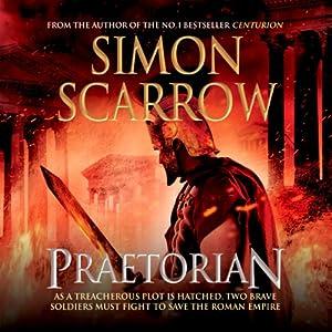 Praetorian | [Simon Scarrow]