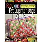 Fabulous Fat Quarter Bagsby Susan Briscoe