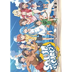 Squid Girl Series Part 2
