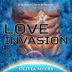 Love Invasion Audiobook