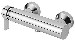Ideal Standard B8066AA Brausearmatur Active Aufputz, verchromt  BaumarktKundenberichte und weitere Informationen