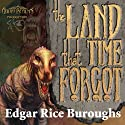 The Land That Time Forgot: The Caspak Trilogy, Book 1