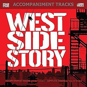 Songs from West Side Story: Karaoke