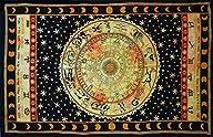 Handicrunch Black Zodiac Horoscope Ta…