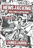 img - for Newsjacking (2015 edition): Real-Time Illustrations book / textbook / text book