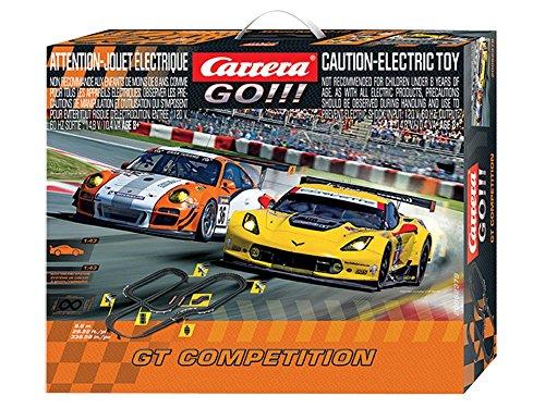 Carrera-GO-GT-Competition-Slot-Car-Set-143-Scale