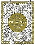 Terry Pratchett's Discworld Colouring...