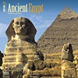 ANCIENT EGYPT 2014 WALL CALENDAR by BrownTrout