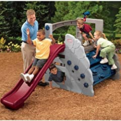 Little Tikes Adjustable Mountain Climber by Little Tikes
