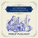 The Firework-Maker's Daughter Hörbuch von Philip Pullman Gesprochen von: Nigel Lambert