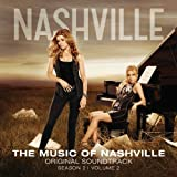 The Music Of Nashville: Original Soundtrack Season 2, Volume 2 (Deluxe)