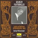 echange, troc Wilhelm Furtwangler - Beethoven: Symphonies Nos.7 & 8 (Shm-CD)